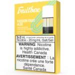 STLTH - Fruitbae Passionfruit Aloe - 3pcs