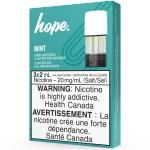 STLTH - Hope Mint - 3pcs
