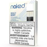 STLTH - Naked100 Really Berry - 3pcs