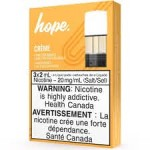 STLTH - Hope Creme - 3pcs