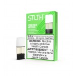 STLTH - Honeydew Menthol - 3pcs