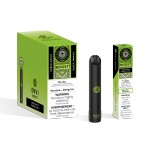Envi Boost Disposable - Green Apple - 1500 puffs